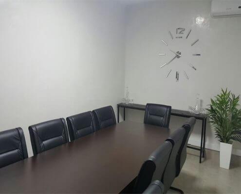 Marbah business center DOMICILIATION D'ENTREPRISE à Tanger location salle réunion à ra
