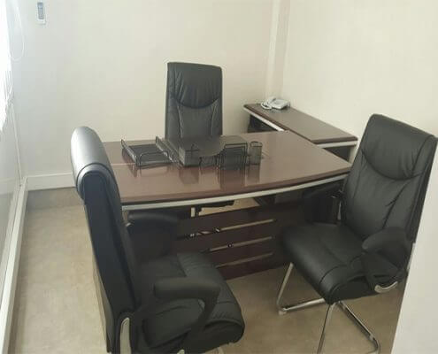 Marbah business center DOMICILIATION D'ENTREPRISE à tanger location Bureaux équipés à ra