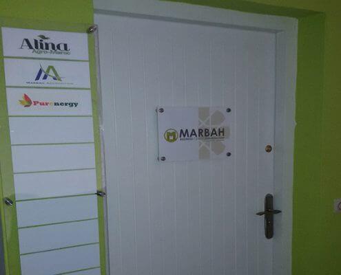 Marbah business center DOMICILIATION D'ENTREPRISE à Rabat location salle de réunion rabat maroc