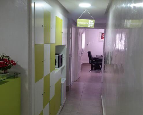 Marbah business center DOMICILIATION D'ENTREPRISE à Tanger location salle de réunion rabat maroc