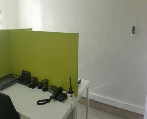 Marbah business center location bureaux équipés