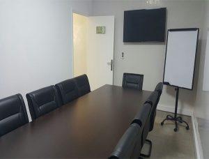 Marbah business center DOMICILIATION D'ENTREPRISE à Tanger location de bureau équipé à rabat