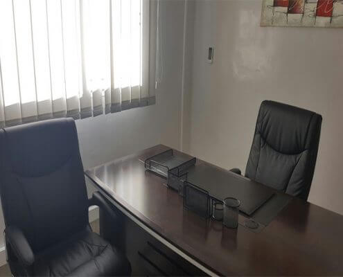 Marbah business center DOMICILIATION D'ENTREPRISE à tanger location de bureau individuel à rabat