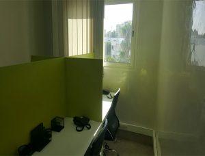 Marbah business center DOMICILIATION D'ENTREPRISE à tanger location de bureau partagé à rabat