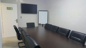 Marbah business center DOMICILIATION D'ENTREPRISE à Tanger location salle de réunion à rabat