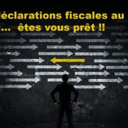 télédéclaration fiscale maroc