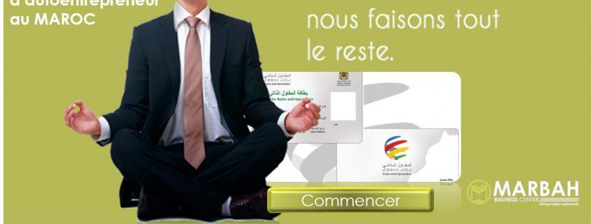 auto entrepreneur au maroc