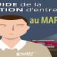 Création d'entreprise au Maroc marbah rabat