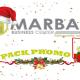 PACK PROMOTION Création entreprise maroc