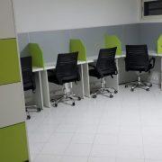 LOCATION espace coworking Hay riad rabat