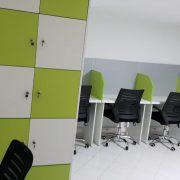 coworking location bureau équipé Hay riad rabat