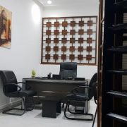 location bureau équipé Hay riad rabat