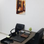 location bureau équipé Hay riad rabat55