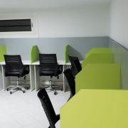 location bureau partagé Hay riad rabat