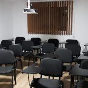 location salle de formation Hay riad rabat