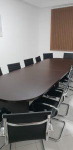 location salle réunion Hay riad rabat