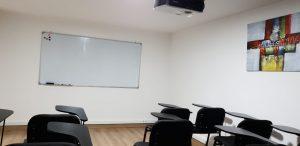 salle de formation Hay riad rabat